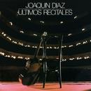 Ultimos recitales/Joaquin Diaz