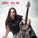 Tocar tierra/Jorge Salan