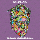 The Saga of Wiz Khalifa (Deluxe)/Wiz Khalifa