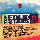 Top Folk Stars 1/Various Artists