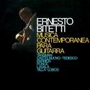 Música Contemporánea para Guitarra/Ernesto Bitetti