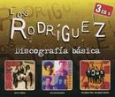 Discografía Básica/Los Rodriguez