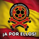 A por ellos 2014/La banda del capitán Canalla