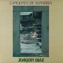 Canciones de sanabria/Joaquin Diaz