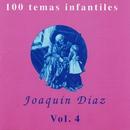 100 temas infantiles Vol. 4/Joaquin Diaz