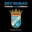 Pañuelo azul y blanco/Rey Morao