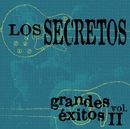 Grandes Exitos Vol 2/Los Secretos