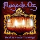 Puedes contar conmigo - EP/Mago De Oz