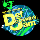 Russell Simmons' Def Comedy Jam, Season 2/Various Artists