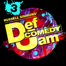 Russell Simmons' Def Comedy Jam, Season 3/Various Artists