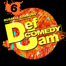 Russell Simmons' Def Comedy Jam, Season 6/Various Artists