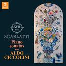 Scarlatti: Piano Sonatas, Kk. 1, 9, 64, 87, 159, 239, 259, 268, 377, 380, 432 & 492/Aldo Ciccolini