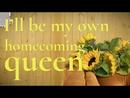 Homecoming Queen (Lyric Video)/Thelma Plum