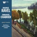 Chabrier, Ravel: Menuet pompeux, M. A 23/Michel Plasson