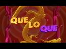 QueLoQue (feat. Paloma Mami) [Lyric Video]/Major Lazer