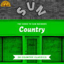 The Door to Sun Records: Country (30 Country Classics)/Various Artists