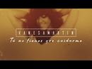 Tú no tienes que cuidarme (Lyric Video)/Vanesa Martín