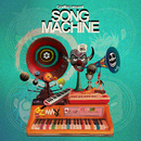 Song Machine, Season One: Strange Timez/Gorillaz