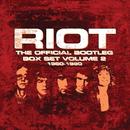 The Official Bootleg Boxset, Vol. 2: 1980 – 1990 (Live)/Riot