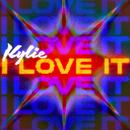I Love It/Kylie Minogue