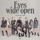 Eyes wide open/TWICE