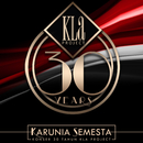 Karunia Semesta: Konser 30 Tahun KLa Project (Live)/Various Artists