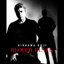 BLOODY BLACK/吉川晃司