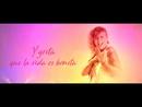 La vida es bonita (Lyric Video)/Rosana