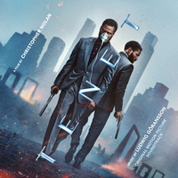 Tenet (Original Motion Picture Soundtrack) [Deluxe Edition])