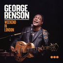 Weekend in London (Live)/George Benson