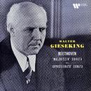 "Beethoven: Piano Sonatas Nos. 21 ""Waldstein"" & 23 ""Appassionata""/Walter Gieseking"