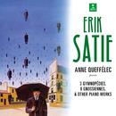Satie: Gymnopédies, Gnossiennes & Other Piano Works/Anne Queffélec