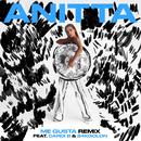Me Gusta (Remix) [feat. Cardi B & 24kGoldn]/Anitta