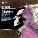 "Mahler: Symphony No. 6 ""Tragic"" - Strauss: Metamorphosen/Sir John Barbirolli"