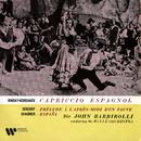 Rimsky-Korsakov: Capriccio espagnol - Debussy: Prélude à l'après-midi d'un faune - Chabrier: España/Sir John Barbirolli
