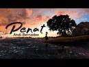 Penat (Lyric Video)/Andi Bernadee