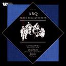 Lutosławski: Streichquartett - Urbanner: Streichquartett No. 4 - Berio: Notturno/Alban Berg Quartett