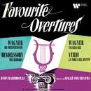 Wagner, Mendelssohn & Verdi: Favourite Overtures/Sir John Barbirolli