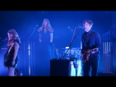The District Sleeps Alone Tonight (Live)/The Postal Service