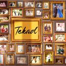 Tekad (Lyric Video)/Aizat Amdan
