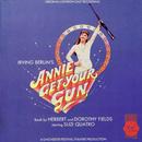 Annie Get Your Gun (1986 London Cast Recording)/Irving Berlin