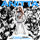 Me Gusta (Remix) [feat. Cardi B & 24kGoldn] [Lyric Video]/Anitta
