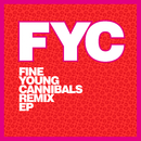 Fine Young Cannibals Remix EP/Fine Young Cannibals