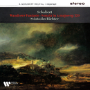 Schubert: Wanderer Fantasie, D. 760 & Piano Sonata in A Major, D. 664/Sviatoslav Richter