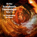 Berlioz: Symphonie fantastique, Op. 14 & Extraits de La Damnation de Faust, Op. 24/Sir John Barbirolli