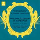 Concerts allemands et autrichiens des XVIIe et XVIIIe siècles: Telemann, CPE Bach, Fasch & Fux/Jean-François Paillard