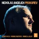 Prokofiev: Visions fugitives, Piano Sonata No. 8, Romeo & Juliet - Visions fugitives, Op. 22: No. 1, Lentamente/Nicholas Angelich