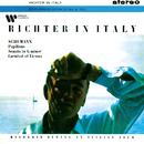 Richter in Italy. Schumann: Papillons, Piano Sonata No. 2 & Carnival of Vienna/Sviatoslav Richter