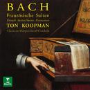 Bach: French Suites, BWV 812 - 817/Ton Koopman