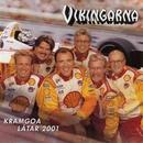 Kramgoa låtar 2001/Vikingarna